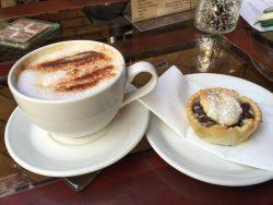 Morning Coffee - 12 December 2016 Morning Coffee