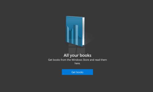 Microsoft to Sell eBooks? e-Reading Software Microsoft