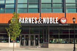 B&N Edu Buys Sister Company MBS Textbook Exchange Barnes & Noble Education