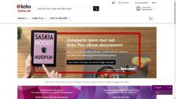 Kobo Launches eBook Subscription Service Kobo Plus Kobo Streaming eBooks