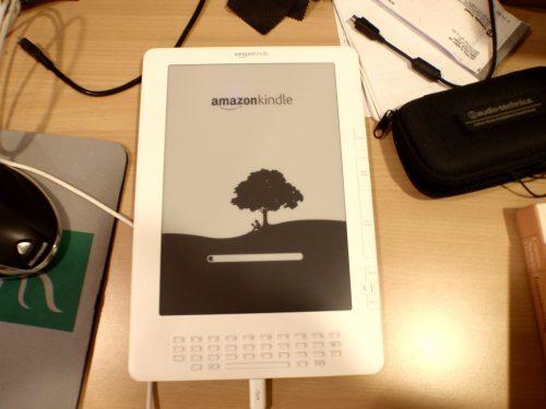 Has Amazon Ended Support for Older Kindle Models? e-Reading Hardware Kindle Kindle (platform)