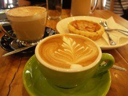 Morning Coffee - 22 March 2017 Morning Coffee