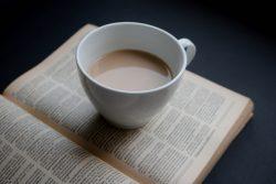 Morning Coffee - 15 March 2017 Morning Coffee