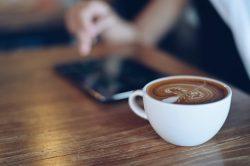 Morning Coffee - 21 April 2017 Morning Coffee