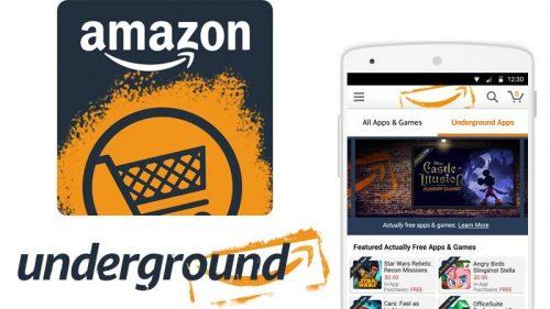 Amazon to Shut Down Its Amazon Underground Ad Network Amazon