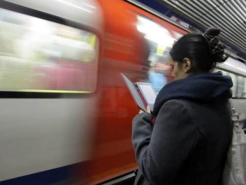Amazon Prime Reading Launches in the UK Uncategorized