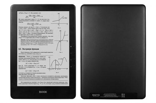 Onyx Boox Prometheus 2 Android eReader - $422 e-Reading Hardware