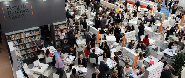 Bertelsmann Will Soon Own 75% of Penguin Random House Uncategorized