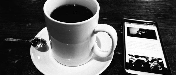 Morning Coffee - 3 July 2017 Morning Coffee