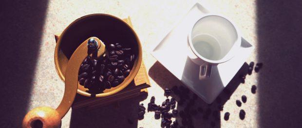 Morning Coffee - 5 July 2017 Morning Coffee