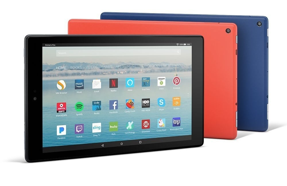 you can install google play on the latest fire tablets in less than rh the digital reader com Kindle Fire User Guide Amazon Kindle Fire Headphones