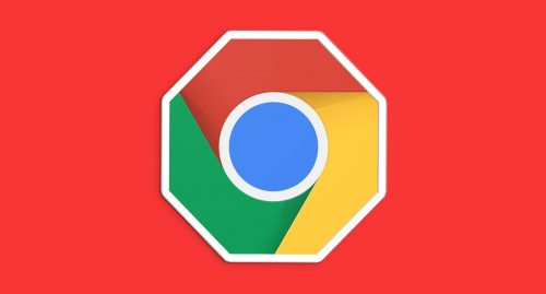 Chrome Will Start Blocking Ads on Noncompliant Sites on 15 February Advertising Google