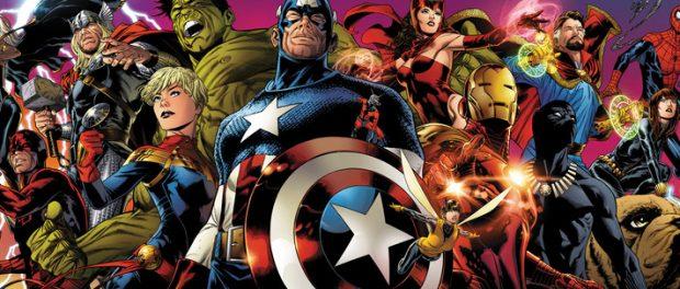 Hoopla Adds Marvel Graphic Novels and Comics Comics & Digital Comics Digital Library