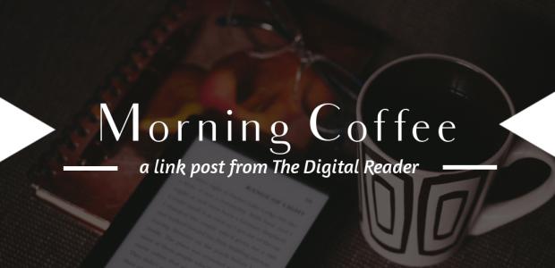 Morning Coffee - 2 July 2018 Morning Coffee