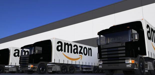 Hypocrisy, Thy Name is Amazon Amazon