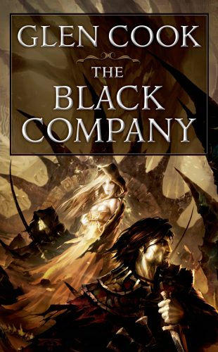 """Download  Glen Cook's """"The Black Company"""" For Free Before 31 August Freebies"""