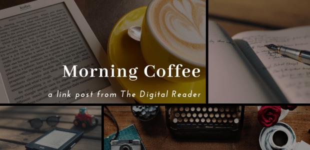 Morning Coffee - 5 October 2018 Morning Coffee